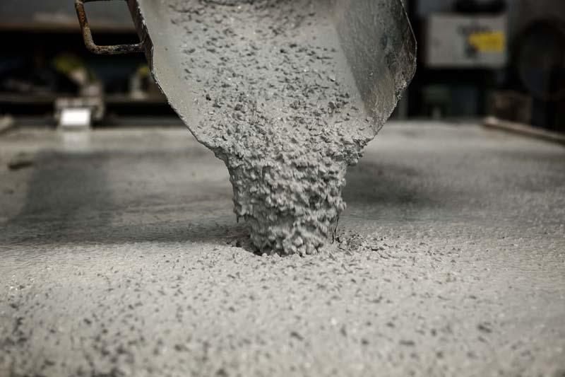 Ло бетона инструкция по транспортировке бетонной смеси с помощью автобетононасоса